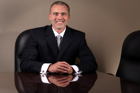 Image of Greg Womer, Oregon Attorney